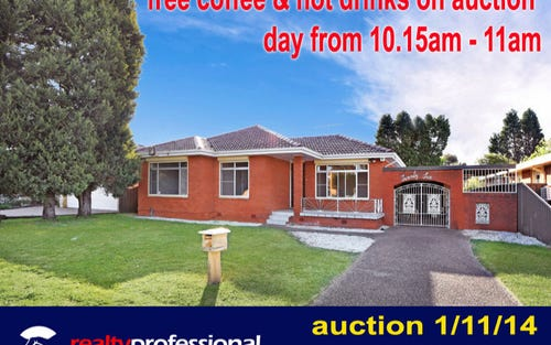26 long staff ave, Chipping Norton NSW 2170