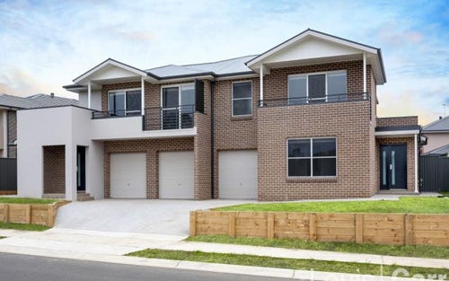 12 & 12a Swift Parrot Close, Kellyville NSW 2155