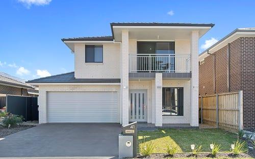 41 Macksville St, Carnes Hill NSW 2171