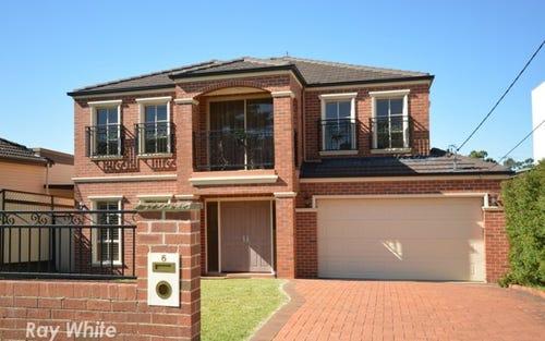 6 Valda Street, Merrylands NSW 2160