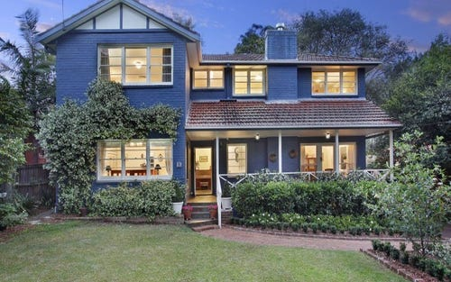 11 Golfers Pde, West Pymble NSW
