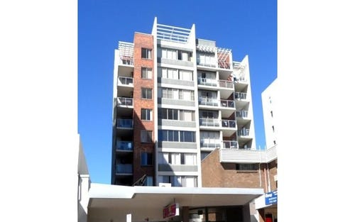 502/13 Spencer St, Fairfield NSW