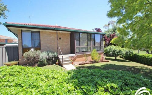 41 Currong Crescent, Bletchington NSW 2800