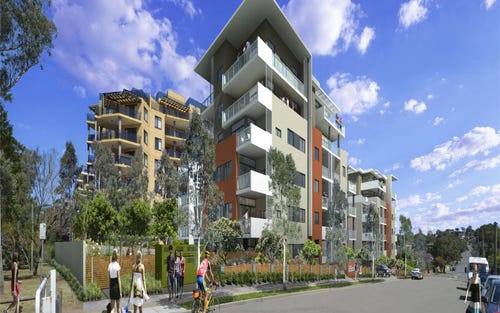 3/2-4 Amos Street, Westmead NSW 2145