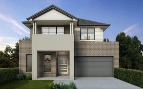 Lot 131 Kingfield Road, Kellyville NSW 2155