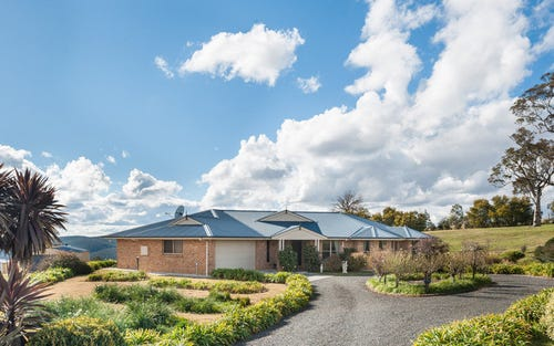 201 Peregrine Road, Billywillinga NSW 2795