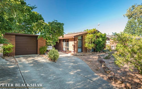 15 Chevalier Street, Weston ACT