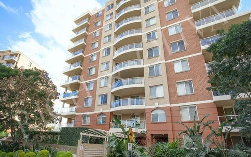 502/10 Wentworth Drive, Liberty Grove NSW