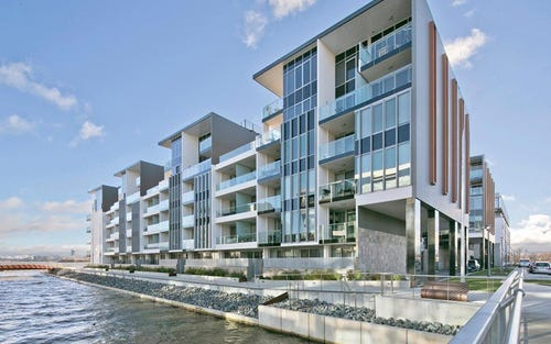 4/11 Trevillian Quay, Kingston ACT