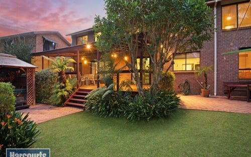 4 Murrumba Place, Castle Hill NSW 2154