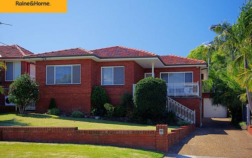 4 COLLINS CRES, Yagoona NSW 2199