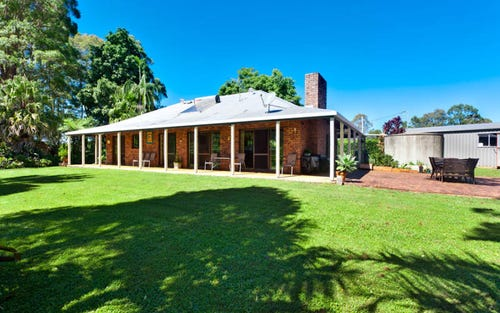 19 Hewetsons Lane, Rous Mill NSW 2477
