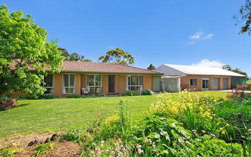 21 Wallinga Road, Invergowrie, Ben Venue NSW 2350