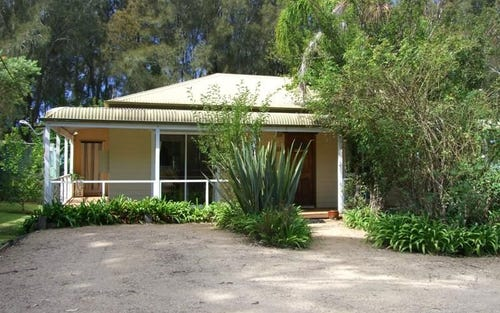 68 Murramarang Road, Bawley Point NSW 2539