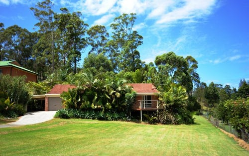 42 Poynten Drive, Emerald Beach NSW 2456
