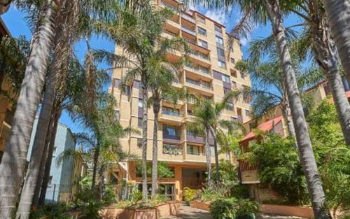 54/103 Victoria St, Potts Point NSW