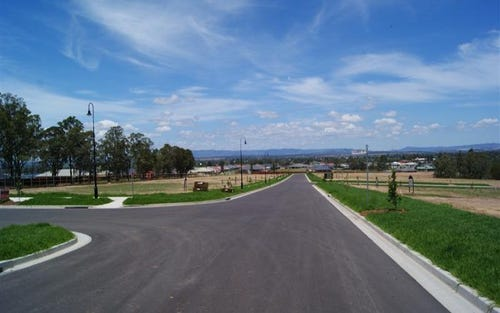 Lot 429 Dimmock Street, Singleton NSW 2330