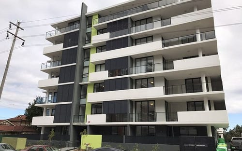 49/15-17 Castlereagh st, Liverpool NSW