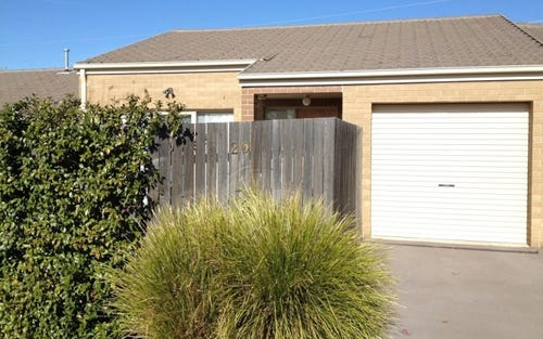 20/7 Loveday Crescent, Casey ACT