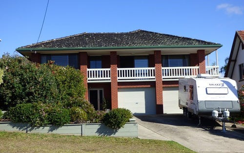 21 West Street, Eden NSW 2551