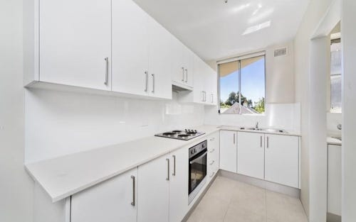 2/9A COOK ST, Glebe NSW