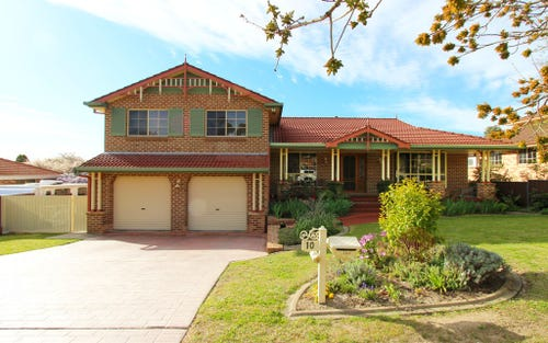 10 Sherman Place, Llanarth NSW 2795