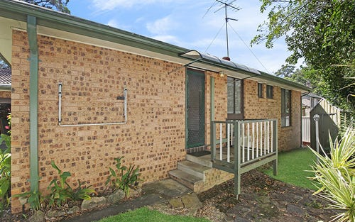 2/19 Rosewood Place, Cherrybrook NSW