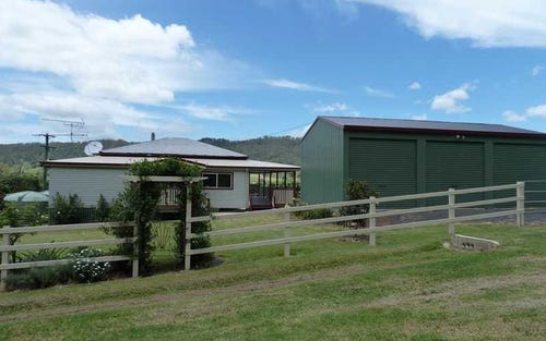 65 Voltz Road The Risk, Kyogle NSW 2474