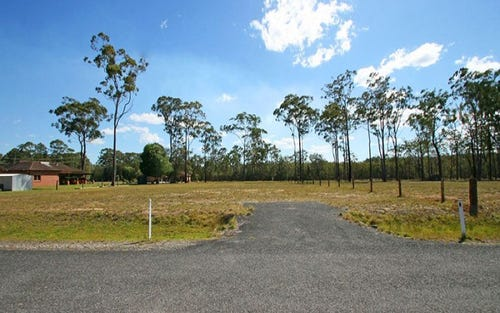 Lot 47 Parklands Drive, Gulmarrad NSW 2463