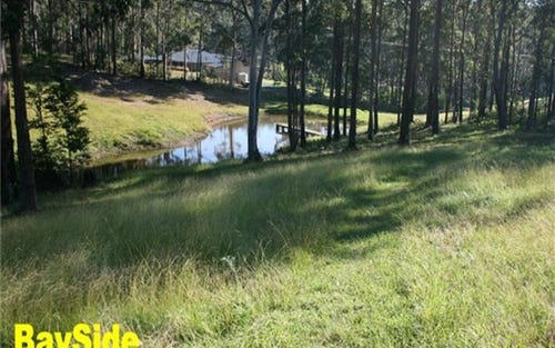 Lot 8 Worthy Drive, Malua Bay NSW 2536