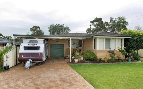57 Charles Todd Crescent, Werrington County NSW