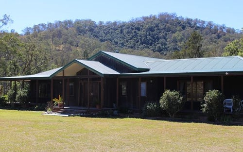 Address available on request, Yarras NSW 2446