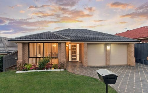 13 Hazelton Avenue, Kellyville Ridge NSW 2155