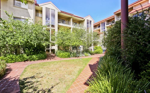 119/72 Wentworth Avenue, Kingston ACT