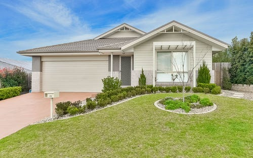 89 Greenfield Crescent, Elderslie NSW 2335