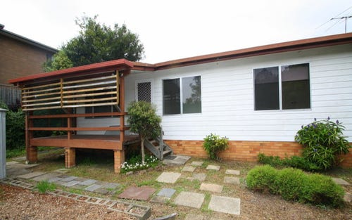 3 Nana Lane, Coffs Harbour NSW