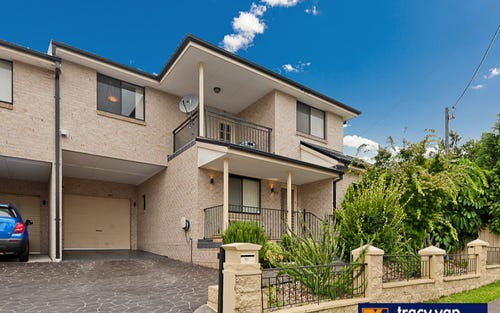 46B Farrington Parade, North Ryde NSW 2113
