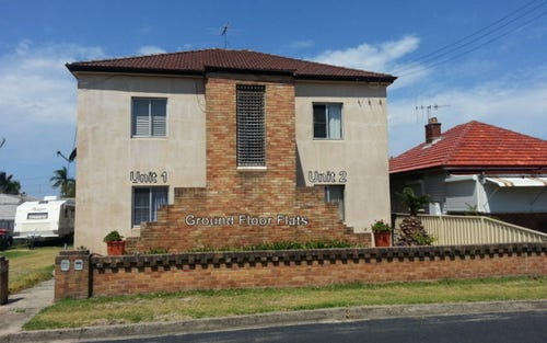 2/25 Palmer St, Georgetown NSW