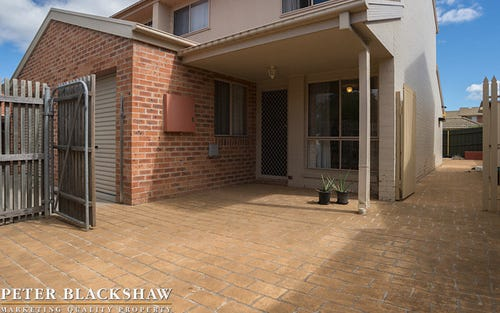 9/54 Paul Coe Crescent, Ngunnawal ACT