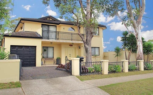 156 Smith Street, Pendle Hill NSW
