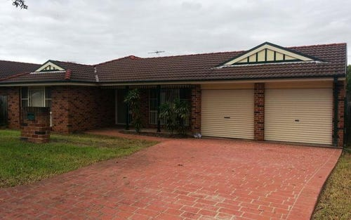 45 Kendall Drive, Casula NSW