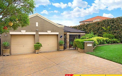 12 Herald Pl, Beaumont Hills NSW 2155