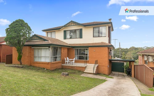 60 St Andrews Bvd, Casula NSW 2170