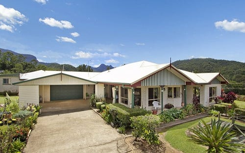 293 Upper Crystal Creek Road, Upper Crystal Creek NSW 2484