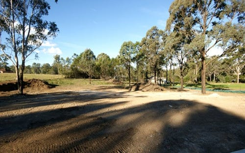 Lot 41 Greenhills Drive, Silverdale NSW 2752