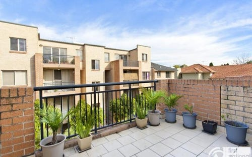16/2 Conie Ave, Baulkham Hills NSW 2153