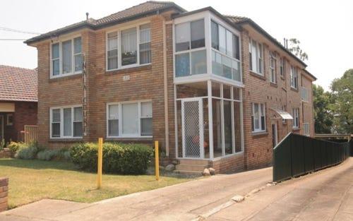 1/169 Homer Street, Earlwood NSW