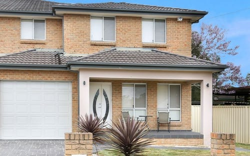 33A Alcoomie St, Villawood NSW 2163