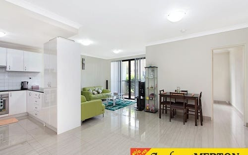 5/16-24 Oxford Street, Blacktown NSW 2148