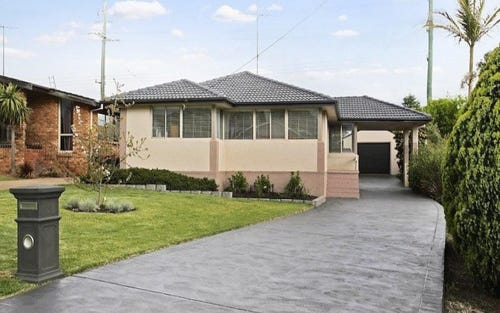 18 Starr Close, Camden NSW 2570